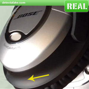 BOSE Headphones - Step 1, picture 1