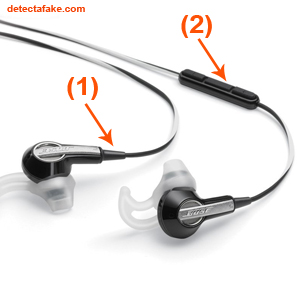 BOSE Earbuds - Step 2, picture 1