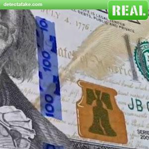 $100 Bills - Step 1, picture 2