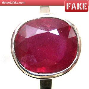 Ruby Gemstones - Step 2, picture 1