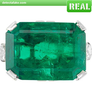 Emerald Gemstones - Step 1, picture 1