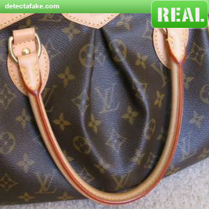 3968e4f80dc1 How to spot fake  Louis Vuitton Purses - 11 Steps (With Photos)