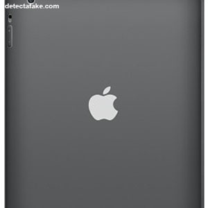 Apple iPad - Step 1, picture 2