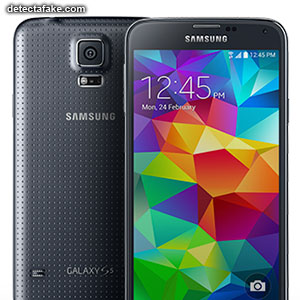Samsung Galaxy S5 - Step 1, picture 1