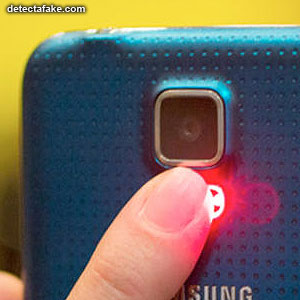 Samsung Galaxy S5 - Step 1, picture 2