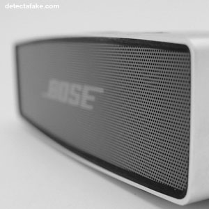 BOSE Soundlink Mini - Step 1, picture 1