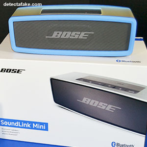 BOSE Soundlink Mini - Step 1, picture 2
