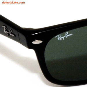 Ray-Ban Sunglasses - Step 5, picture 1
