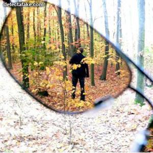 Coach Sunglasses - Step 5, picture 1