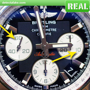 Breitling Watches - Step 6, picture 1