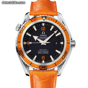 Omega Seamaster Watches - Step 1, picture 1