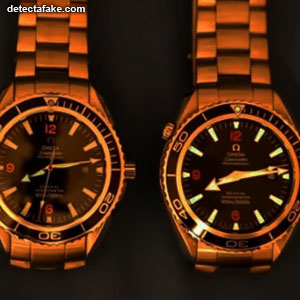 Omega Seamaster Watches - Step 8, picture 2