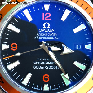 Omega Seamaster Watches - Step 9, picture 1