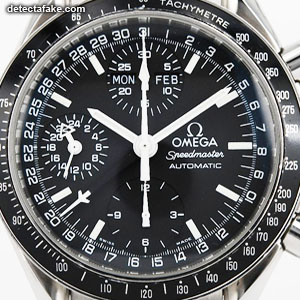 Omega Speedmaster Watches - Step 4, picture 1