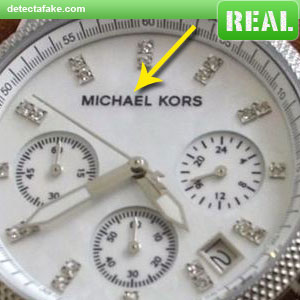 Michael Kors Watches - Step 5, picture 1