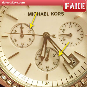 Michael Kors Watches - Step 7, picture 1