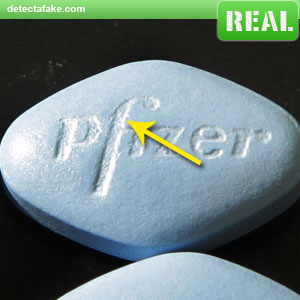 how to spot fake viagra pills 6 steps with photos