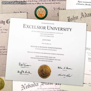 College Degrees & Diplomas - Step 1, picture 1