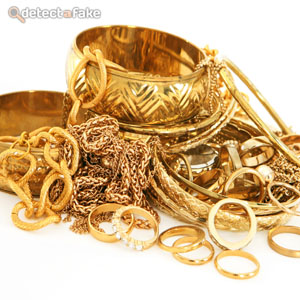 Gold Jewelry & Coins - Step 1, picture 1