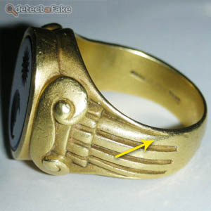 Gold Jewelry & Coins - Step 4, picture 2