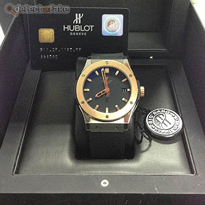 Hublot Big Bang Watches - Step 1, picture 2