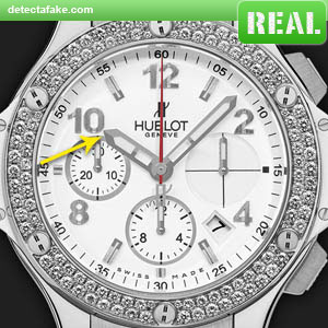 Hublot Big Bang Watches - Step 3, picture 1