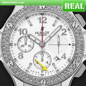 Hublot Big Bang Watches - Step 4, picture 1