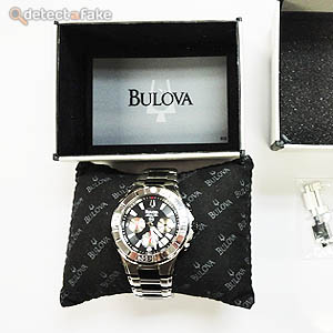Bulova Marine Star Watches - Step 1, picture 2