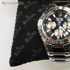Bulova Marine Star Watches - Step 2, picture 1