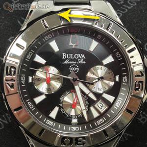 Bulova Marine Star Watches - Step 4, picture 1