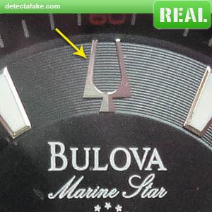 Bulova Marine Star Watches - Step 5, picture 1