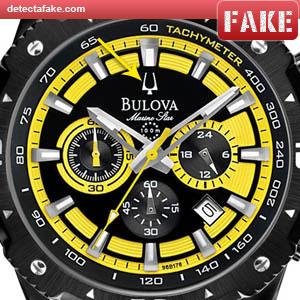 Bulova Marine Star Watches - Step 5, picture 2