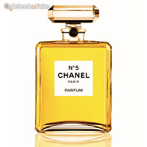 Chanel No. 5 Perfume - Step 1, picture 1