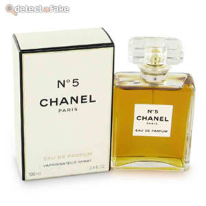 Chanel No. 5 Perfume - Step 1, picture 2