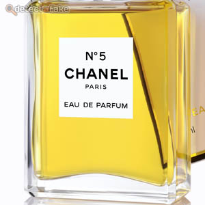Chanel No. 5 Perfume - Step 2, picture 1