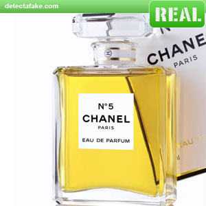 Chanel No. 5 Perfume - Step 3, picture 1