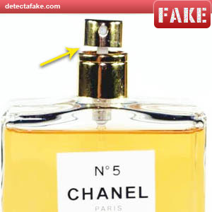 Chanel No. 5 Perfume - Step 7, picture 1