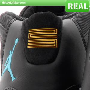 Nike Air Jordan XI (11) Retro - Step 3, picture 1