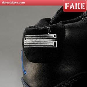 Nike Air Jordan XI (11) Retro - Step 3, picture 2