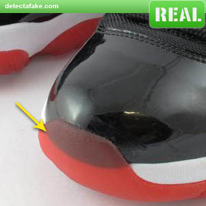 Nike Air Jordan XI (11) Retro - Step 8, picture 1