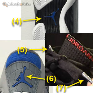 Nike Air Jordan XIV (14) Retro - Step 2, picture 2