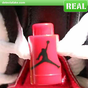 Nike Air Jordan VI (6) Retro - Step 6, picture 1