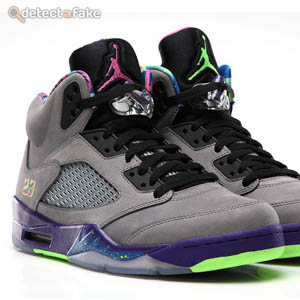 best sneakers 2db70 6ae0e Nike Air Jordan V (5) Retro - Step 1, picture 1 ...