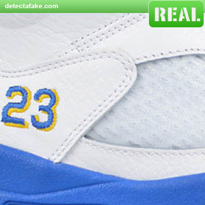 Nike Air Jordan V (5) Retro - Step 11, picture 1