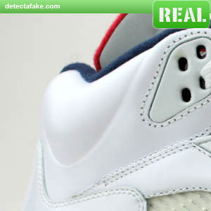 Nike Air Jordan V (5) Retro - Step 7, picture 1