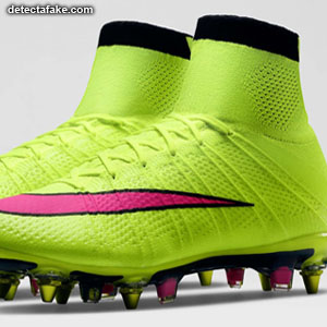 Nike Mercurial Superfly - Step 1, picture 1