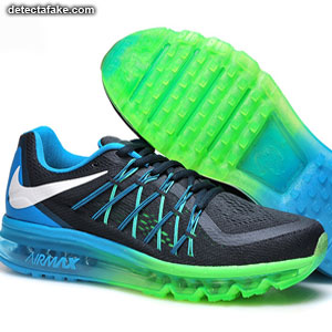 Nike Air Max 2015 - Step 1, picture 1