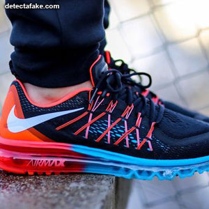 Nike Air Max 2015 - Step 1, picture 2