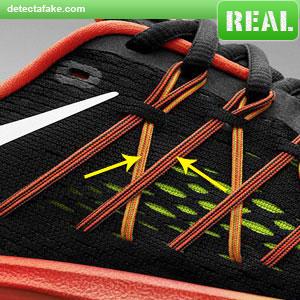 Womens Nike Air Max 2015 White Black Total Orange