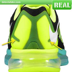 nike air max 2015 real vs fake